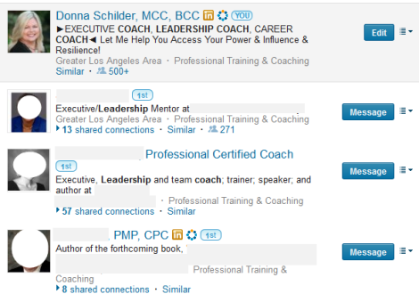 blog the smart job search how to attract recruiters using linkedin