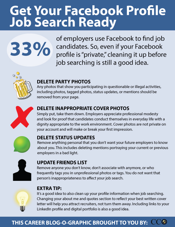 Get-Your-Facebook-Profile-Job-Ready