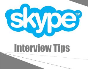 Skype Interviews
