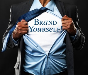 Brand Yourself July 2013