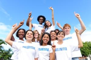 Volunteer-Workers
