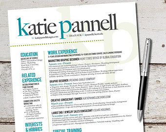 With Super Creative Resume Designs Il_340x270.537011406_sbdn  Purdue Cco Resume