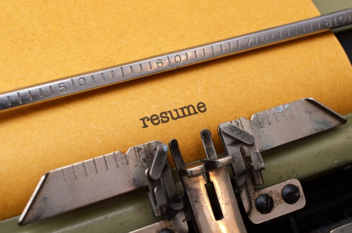 Resume Template Purdue Cco Blog