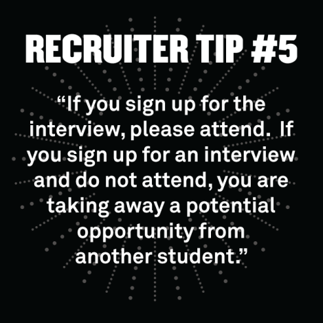 RecruiterTip5